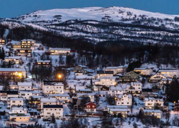 Export to Norway